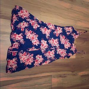 Forever 21 small flower dress